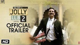 Download Hindi Video Songs - Jolly LL.B 2 | Official Trailer | Akshay Kumar | Subhash Kapoor | Huma Qureshi