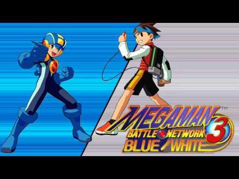 Mega Man Battle Network 3 OST - T06: Beach Street