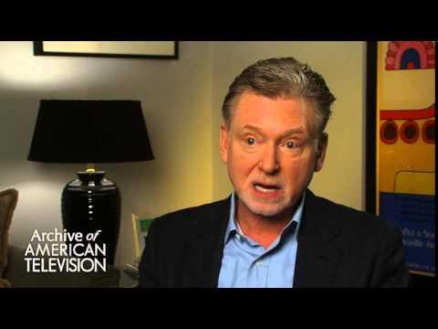 "Warren Littlefield discusses cast changes on ""Cheers"" - EMMYTVLEGENDS.ORG"