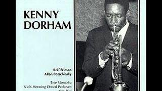 Kenny Dorham Quintet - Woody