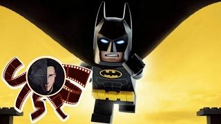 Лего Фильм: Бэтмен | Разбор по кадрам