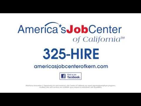 AJCC TV Spot - Employer