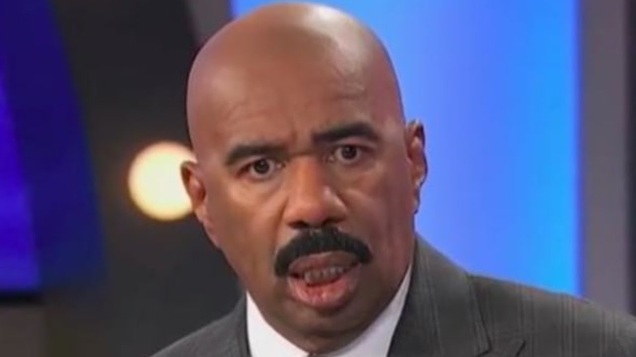 Sad News! Steve Harvey & Family Suffered Another Devastated Loss!!!