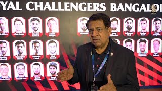 Bold Diaries | RCB's day out at the IPL Auction 2021