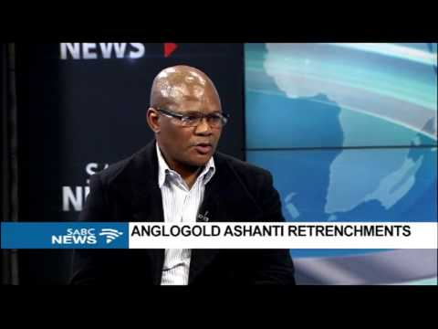 NUM reacts to AngloGold Ashanti retrenchments