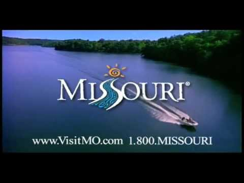 Great Escapes - Missouri Division of Tourism