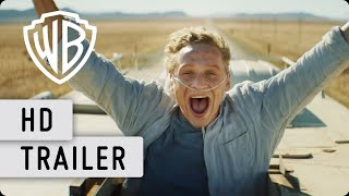 DER GEILSTE TAG - Trailer F2 Deutsch HD German