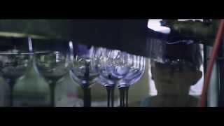 видео Декантер для вина Богемия  купить