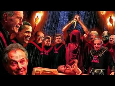Celebrity Satanism Archives - Brainstain News