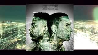 Eminem - Out Of Town ft. Kendrick Lamar Official April 2013