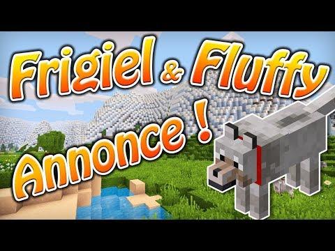 FRIGIEL & FLUFFY : La suite arrive ! | Minecraft - Saison 6
