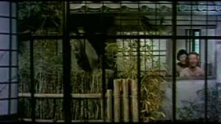 Sayonara Trailer