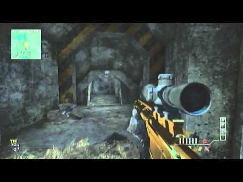 MW3: Tutorial QuickScope - Guía sniper - Ep. 2