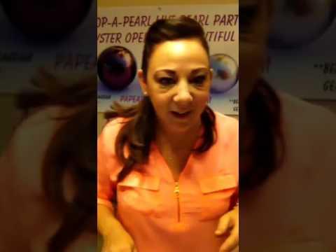 POP-A-PEARL LIVE PEARL Parties LLC
