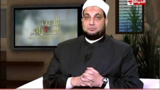 بالفيديو.. «ترك» يكشف عن ذنب لا يغفره الله