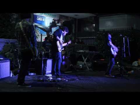 Enema Noise(DF) - Fogo Amigo @ Bichano Fest