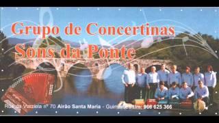 A caminho da romaria Grupo Sons da Ponte