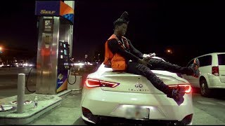 HOTBOII - In A Cell Official Video Prod By Nolinski