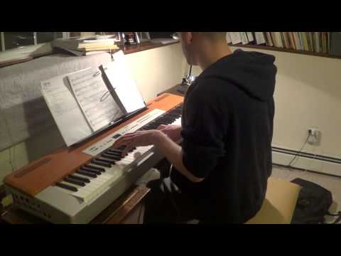 Forrest Gump Main Title (Feather Theme) for Piano Solo + Sheets!