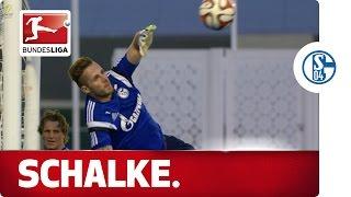 Schalke & New Star Matija Nastasic Prepare in Qatar