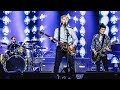watch he video of Paul McCartney & Ringo Starr & Ronnie Wood - Get Back [Live at O2 Arena, London - 16-12-2018]