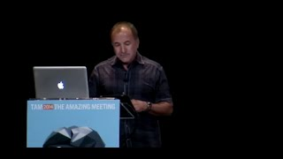 TAM 2014 - Michael Shermer - Science & Justice