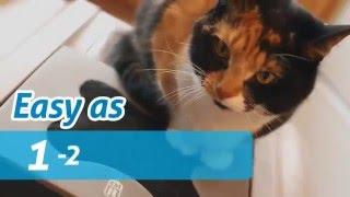 Автоматический кошачий туалет Catit SmartSift Hagen