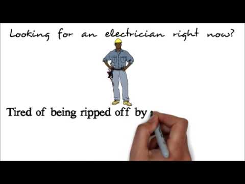 24 Hour Emergency Electrician Services Boise Idaho 208-231-1028