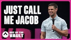 Just Call Me Jacob | Out Of The Vault | Pastor Steven Furtick | Elevation Church