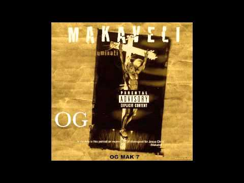 2Pac  10 When Thugz Cry OG  Don Killuminati