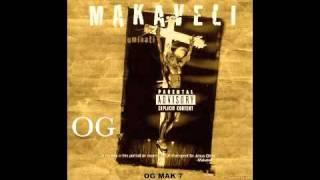 2Pac - 10. When Thugz Cry OG - Don Killuminati