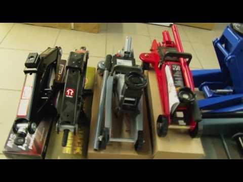Магазин инструмента для автосервиса и гаража в Пулмарт Пушкино