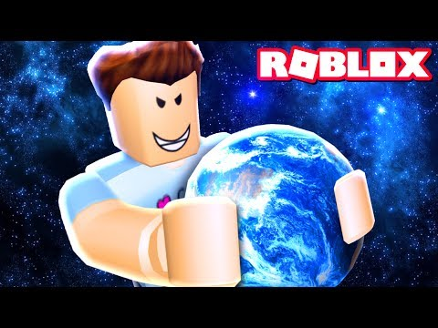I AM GOD IN ROBLOX