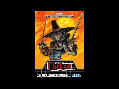 Chakan: The Forever Man - The Four Portals [EXTENDED] Music