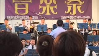 2015第9回昭和の森音楽祭アンコール曲。