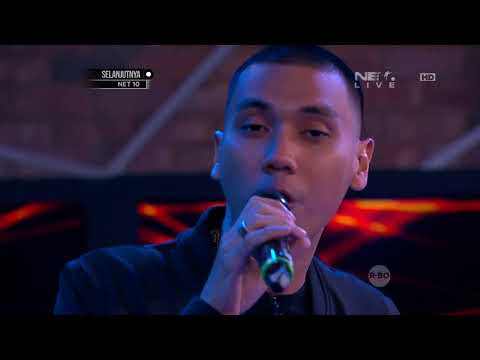 Rayi Putra - Really Wanna Luv You (Performance)