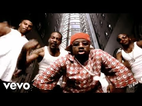 Jagged Edge - Let's Get Married ft. Reverend Run
