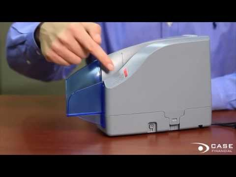 Digital Check CheXpress Scanner WITHOUT Inkjet Printer