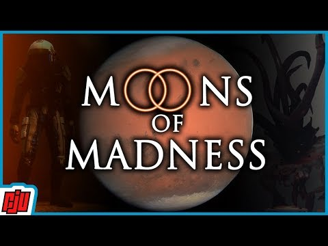 Moons Of Madness | Cosmic Horror Game | PC Gameplay | Full Walkthrough
