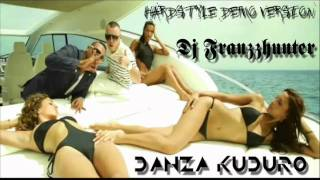 DANZA KUDURO Hardstyle REMIX - DJ Franzzhunter ( Jump Music Video Coming Soon) + Download Link