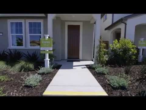 The Cypress Plan - The Grove Collection at East Garrison