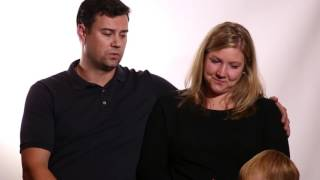 Kristopher and Meghan-Stillbirth Story- Don't Talk About the Baby Documentary