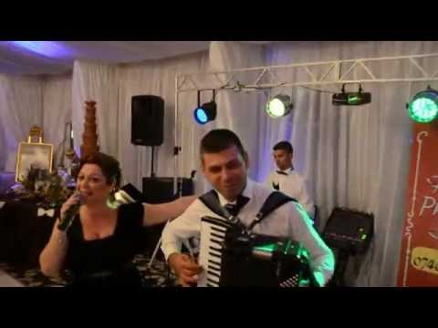 Formatia Protonis Galati- Program nunta Ballroom Zolotko!
