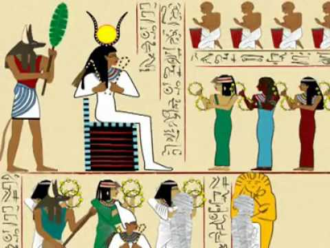 Oum Kalthoum_One Thousand and One Nights Music in pharaonic style