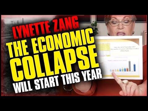 "Lynette Zang ""Survive the Reset & Antichrist Sophisticated Socialist Bartering System"""