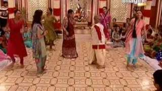 Rehna Hai Teri Palkon Ki Chhaon Mein 11th Sept 09 part-3