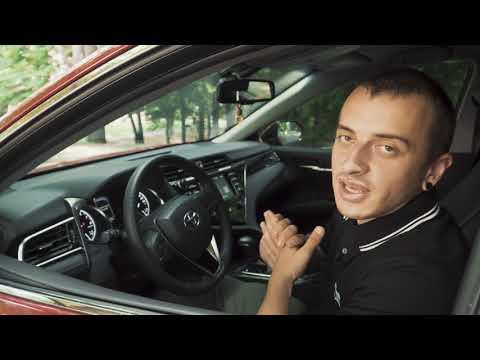 Короткий обзор Chevrolet Cruze из США