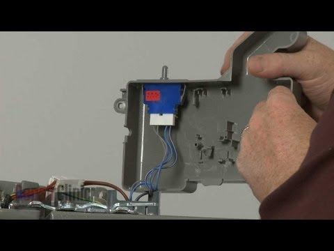 Door Switch - LG Refrigerator