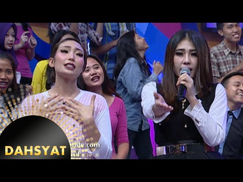 Free Download Ayu Dewi Ikut Nyanyi Bareng Via Vallen 'selingkuh' [dahsyat] [18 Nov 2015] Mp3 dan Mp4