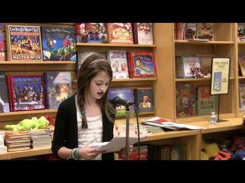 Isabella 7th grade reading